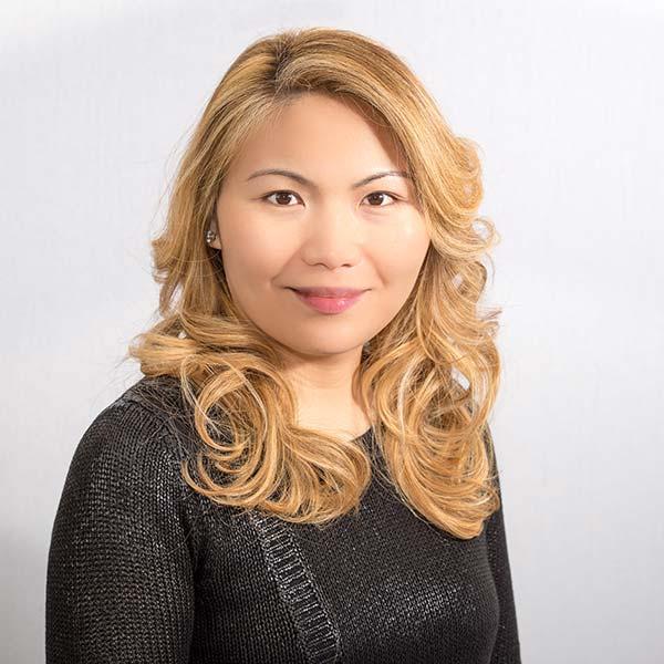 Anita Liu