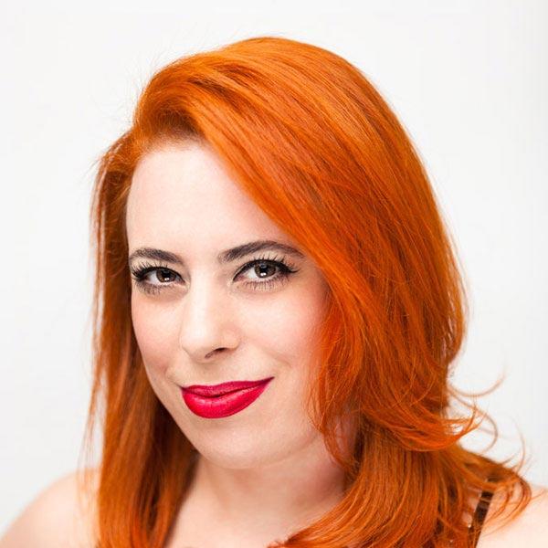 Rebecca Serra
