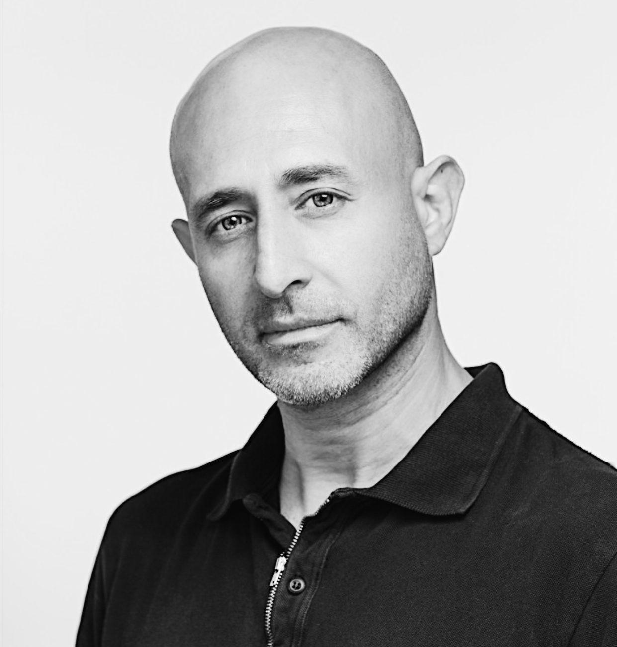 Elie Ferzli